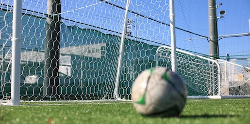 SPBサッカークリニック