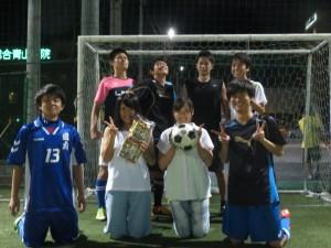 第3位◆ジョントスFC