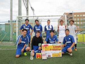 2位新日FC
