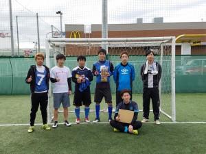 LEGEND FC