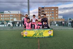 FC豊川②