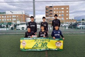 FC豊川④