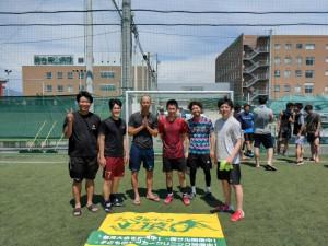 小坂井FC 93